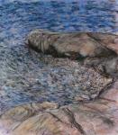 Shimmering Water, Voyageurs National Park,MN